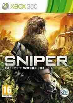 Descargar Sniper Ghost Warrior [MULTI3][PAL] por Torrent